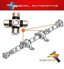 FITS MAZDA CX7 ER 06-12 UNIVERSAL PROPSHAFT UJ JOINT 25 X 66 PETROL AND DIESELS
