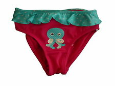 NEU Topolino tolle Badehose Gr. 86 rosa-hellblau mit Kraken Motiv !!
