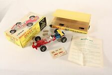 Dinky Toys 225, Lotus f1 Racing Car, Mint en Box #ab731