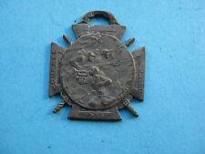 médaille commémoration journée du poilu 25 - 26 décembre 1915