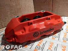 New GENUINE RenaultSport Clio IV 4 RS 200 220 EDC brembo caliper front RED CUP