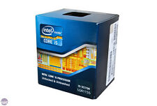 Intel Core i5-3570K 3570K - 3.4GHz quad-core processor (4Ghz facile)