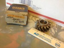 Studebaker transmission part.  Idler gear, 13 teeth.   Item: 8890