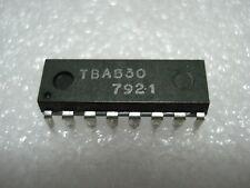 IC 530 hier TBA530