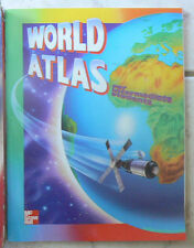 McGraw-Hill Adventures Time&Place U.S.History/Social Studies 5/5th Text&Atlas