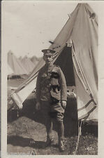 WW1 Soldier Sapper E T Barratt Born Ivy Bridge ? from Paignton Royal Engineers