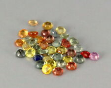 TOP SONGEA SAPPHIRES : 3,98 Ct Natürlicher Multi Color Saphir HEAT ONLY