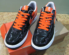 "Nike Air Force 1 Premium ""Halloween"" 2005 Size 8 Brand New In Box ,USC#60"