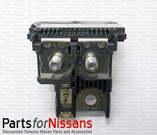 NISSAN POSITIVE BATTERY CABLE FUSE FUSIBLE LINK CONNECTOR 2004-2015 FITS MANY