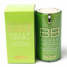 SKIN79 Super Plus Beblesh Balm BB Cream 40g Green (New Ver.) SPF30 PA+++