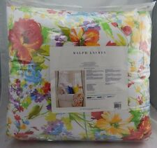 Ralph Lauren Home Watch Hill Floral FULL / QUEEN Comforter