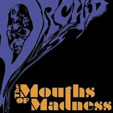 ORCHID - THE MOUTH OF MADNESS 2 VINYL LP HEAVY METAL HARD ROCK NEU