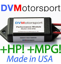 DVM Performance Chip for HUMMER H2 2003-2009