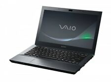 "13.3"" Sony Vaio VPCSB1V9E, Intel i5 2.90GHz, 8GB, 500GB, Intel HD, Laptop"