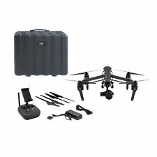 DJI - Inspire 1 PRO Black Edition Quadrocopter