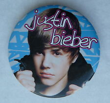 Justin Bieber Lapel Hat Button Bad Good Boy Justin Button