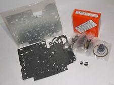 TRANSGO Shift Kit & Spacer Plate Combo Kit--Fits 4L60E/ 4L65E/ 4L70E 2001-2006