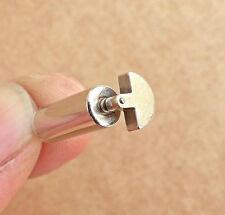 5pcs New 6x15mm DC1.5-3V Micro Coreless Vibrating Vibrator Vibration DC Motor