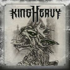 KING HEAVY -  Same (NEW*EPIC DOOM METAL*CHILE*PROCESSION*CANDLEMASS*PENTAGRAM)