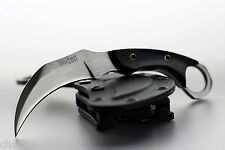 Karambit knife self-defense Tactical Survival Hunting Camping United Claw No.4