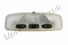 FORD MONDEO MK3 FOCUS FIESTA C-MAX MAP LIGHTS 3 BUTTON UPGRADE 2001 - 2007