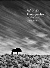 Wildlife Photographer of the Year Desk Diary 2014 by History Museum for...