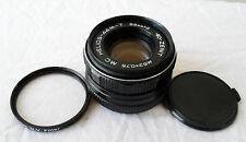 HELIOS-44M-7 RARE 2/58mm Russian M42 screw mount lens in Excellent  condition!