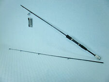 DAIWA   CROSSFIRE 6' 2PC SPINNING ROD