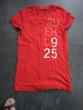 Ruehl Red T Shirt Size S