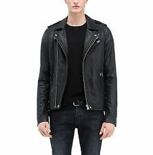 Perefecto - Leather jacket - veste cuir - IRO - ARONEL - HAN - size S