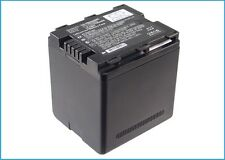 7.4V battery for Panasonic HDC-SD900, HC-X900, HDC-TM900, HDC-HS900 Li-ion NEW