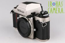 Nikon F3/T HP 35mm SLR Film Camera #10602D3