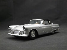 Mira 1:24 Scale FORD THUNDERBIRD Vintage Model Classic American Car