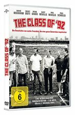 The Class of '92 [DVD] NEU David Beckham Manchester United Fußball Giggs Scholes