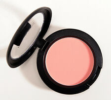 "MAC Powder Blush ""Royal Sunset"" (soft cool peach) All About Orange LE NIB!"