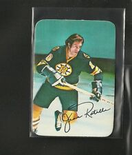 8710* 1976-77 Topps Glossy # 22 Jean Ratelle Ex-Mt