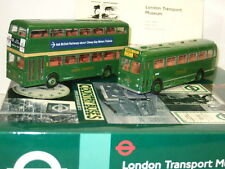 EFE 99909 - 1/76 LT Museum Country Buses Bristol LS Bus and Daimler Fleetline