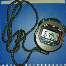 Cronometro sport