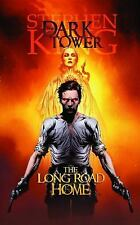 Dark Tower: The Long Road Home (HC) Stephen King & Pete