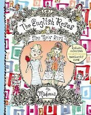 The New Girl (The English Roses #3) Madonna Hardcover