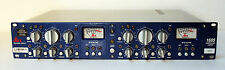 DBX 160S, DUAL CHANNEL TRANSFORMER Blue Series ultra-high-quality compressor