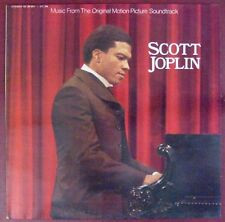 Scott Joplin 33 tours Lee Marvin Clint Eastwood Jean Seberg