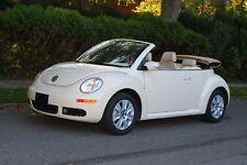 Volkswagen : Beetle-New 2dr Auto S P