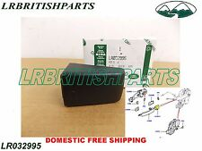 LAND ROVER LR4 LR3 LR2 DOOR DRIVER HANDLE CAP COVER LR032995 GENUINE NEW