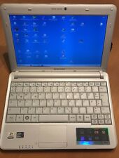 NETBOOK con win7 MS Office 2007 tipo Samsung n130/1, 60 ghz/2gb ram/256 GB SSD