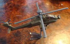 Furuta Choco Egg Micro War Planes Vol.7  Boeing AH-64D Apache Longbow #125