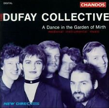 A Dance in the Garden of Mirth: Medieval Instrumental Music - The Dufay Collecti