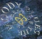 THE MOODY BLUES The Best Of CD BRAND NEW Greatest Hits