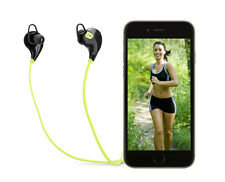 QY7 Wireless Bluetooth V4.0 Headset Sport Stereo Headphone for CellPhones G