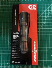 SUREFIRE C2-HA BRAND NEW NEVER OPENED - OLD LOGO